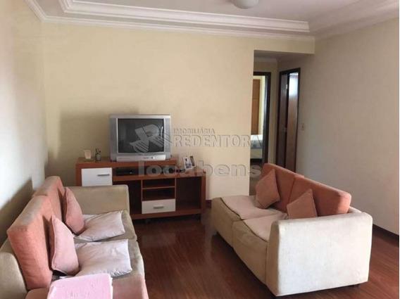 Apartamento - Ref: L8693