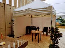 Locação/aluguel De Tendas Para Eventos.pague Em Até 6x