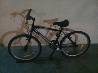 Bicicleta Robinson Rodado 24 Usada