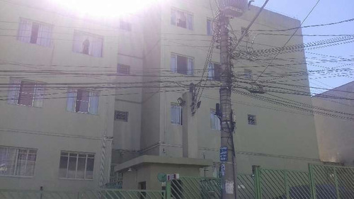 Apartamento - Ref: 00015447