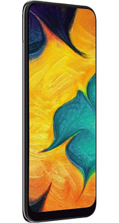 Samsung Galaxy A30 32+3ram Garantía 1 Año Nacional Nuevo Msi
