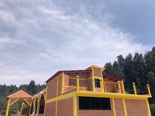 Imagen 1 de 12 de Terreno En Venta Mineral Del Monte Centro
