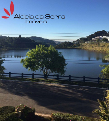 Casa A Venda Aldeia Da Serra - Ref 1121