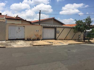 Casa Em Cidade Jardim, Campinas/sp De 90m² 2 Quartos À Venda Por R$ 300.000,00 - Ca220659