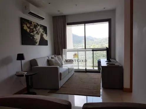 Apartamento No Grand Midas - Ap1814