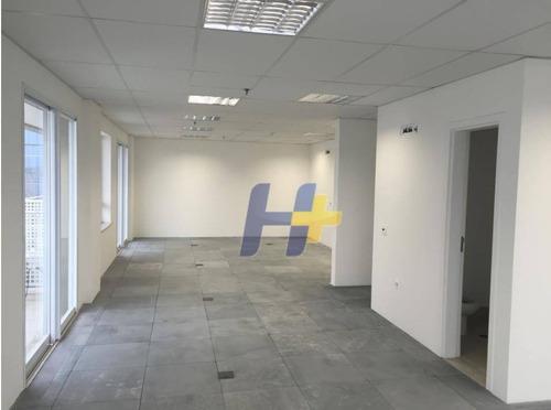 Sala Comercial 85m² - Cj0055