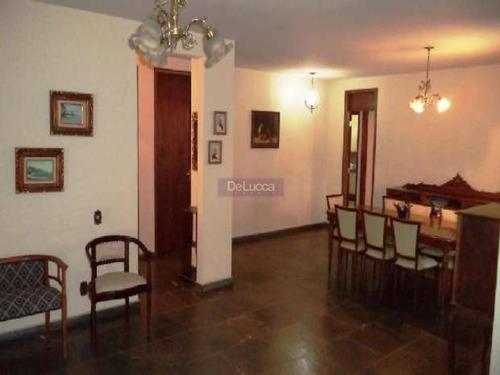 Imagem 1 de 23 de Casa À Venda Em Jardim Das Paineiras - Ca017495