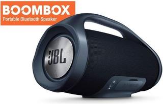 Parlante Bluetooth Jbl Boombox * Jyd Celulares *