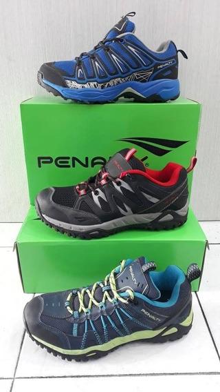 Zapatilla Penalty Original. Oferton!!! Running/trekking!!