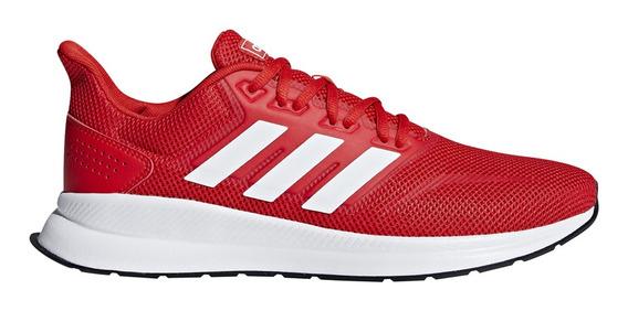 Zapatillas adidas Running Runfalcon Hombre Rj/bl