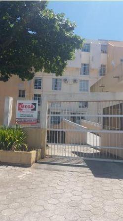 Apartamento Em Capoeiras, Florianópolis/sc De 38m² 1 Quartos À Venda Por R$ 110.000,00 - Ap185197
