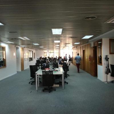 Oficina - Palermo
