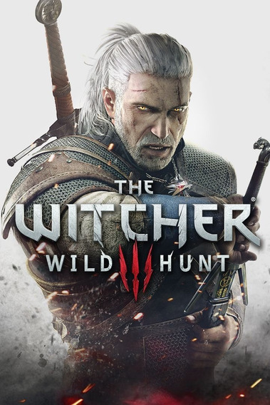 The Witcher 3 Pc Wild Hunt Original Gog Key Rpg Digital