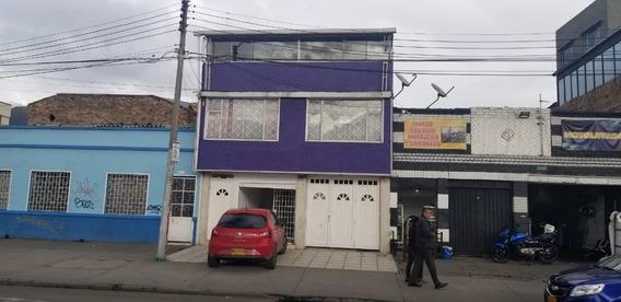 Casa En Venta Luna Park 21-1192