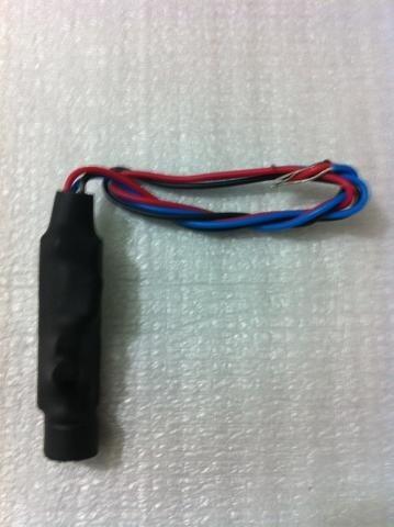 Microfone De Eletetro Com Pré- Amplificador