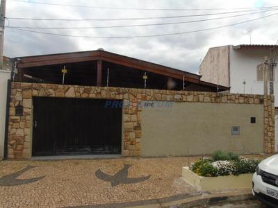 Casa À Venda Em Chácara Da Barra - Ca269113