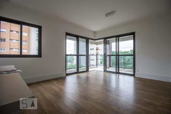 Apartamento No 4º Andar Com 3 Dormitórios E 3 Garagens - Id: 892985889 - 285889