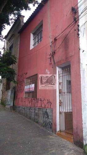Imagem 1 de 27 de Sobrado À Venda, 57 M² Por R$ 380.000,00 - Penha De França - São Paulo/sp - So0048