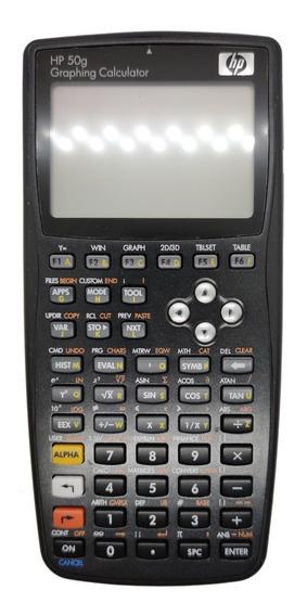 Calculadora Hp50g - Impecável