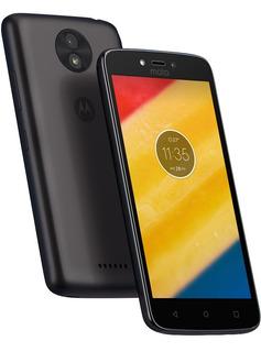 Motorola Moto C Xt1750 8gb, 5mp, 1gb Ram Libre +12 Msi