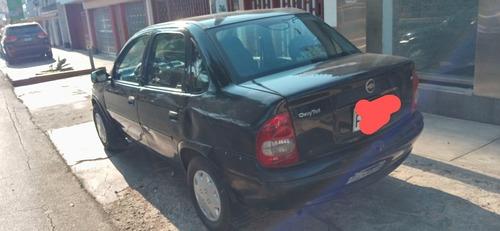 Vendo Chevy Taxi2008 Chevy Taxi 2008 Gsl