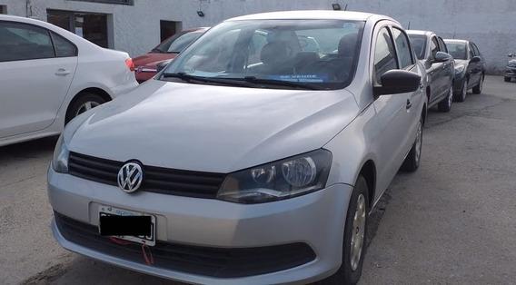 Volkswagen Voyage Cl 2015 En Comodoro Rivadavia
