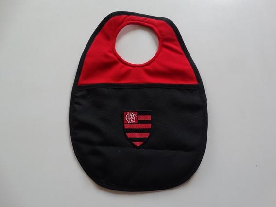 Lixeira Personalizada - Time Flamengo