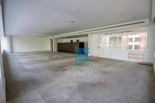 Imagem 1 de 5 de Conjunto Para Alugar, 204 M²- Vila Olímpia - São Paulo/sp - Cj3982. - Cj3982