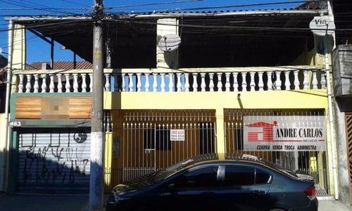 Casa - Ref: 878