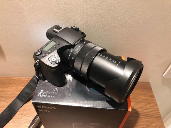 Câmera Sony Rx10 Iii Profissional M3