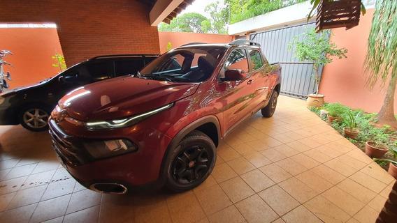 Fiat Toro 1.8 16v Opening Edition Flex 4x2 Aut. 4p 2017