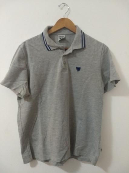 Camiseta Polo Cavalera