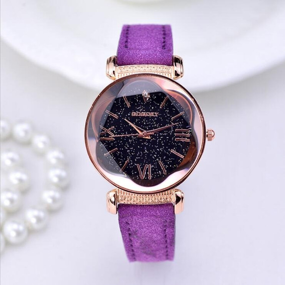 Geneva 2019 Relógios De Luxo Moda Mulheres Diamante