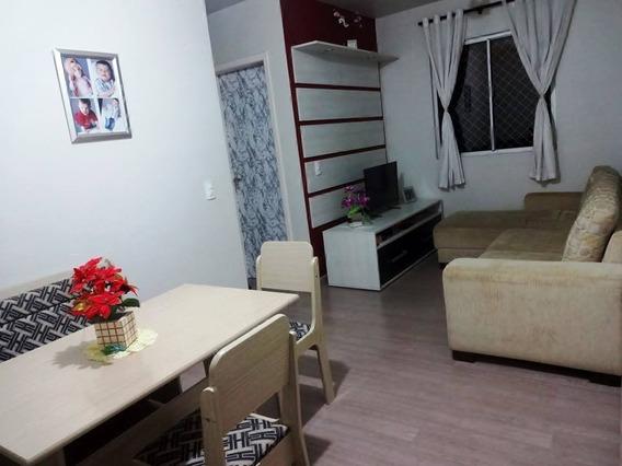Apartamento Próximo Ao Centro