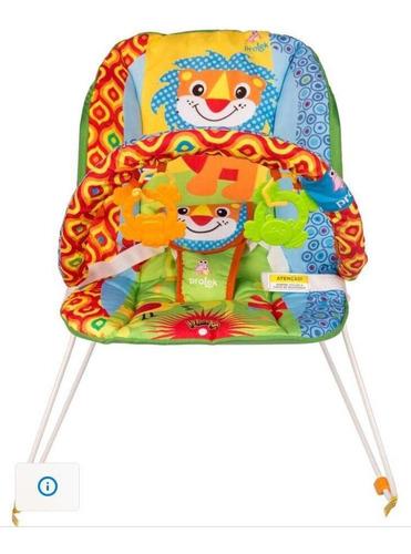 Cadeira Musical Protek Leaozinho