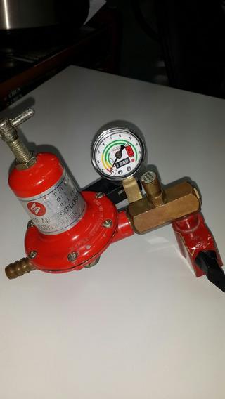 Boquilla De Gas Con Segurida Industrial