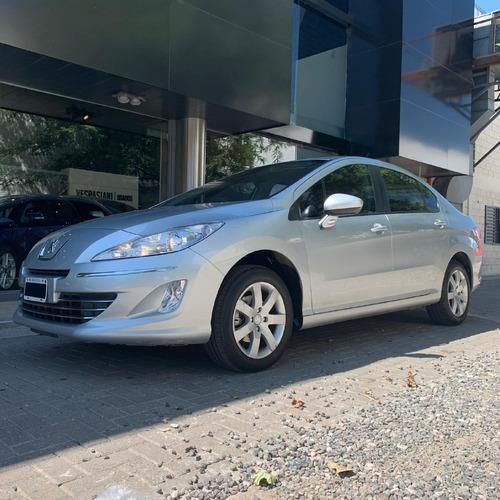 273 - Peugeot 408