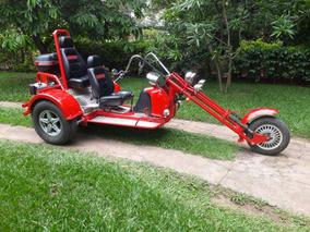 Wolkswagem Triciclo Motor Cht Brasília