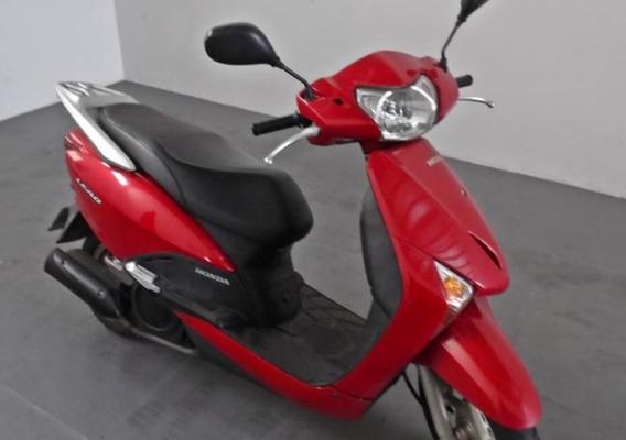 Honda Lead 110 Ed 2010