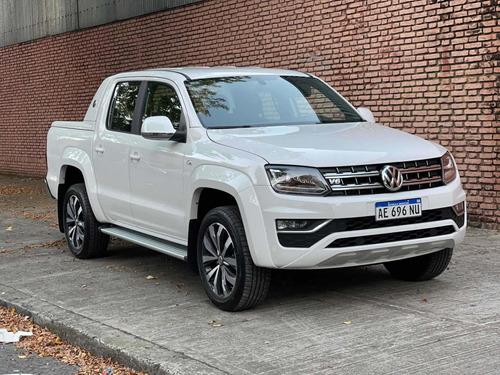 Imagen 1 de 12 de Volkswagen Amarok 3.0 V6 Extreme