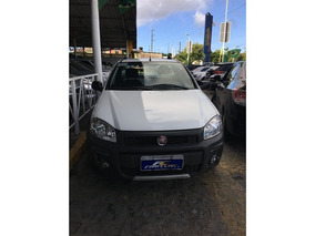 Fiat Strada 1.4 Working Plus Flex 2p