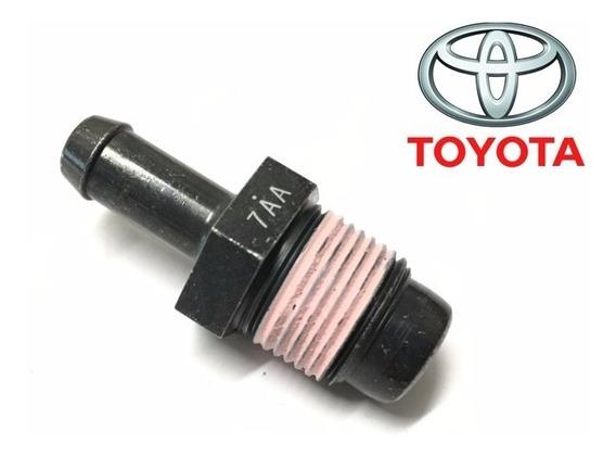 Valvula Pvc Anti Chama Toyota Corolla 1.8 03 04 05 06 07 14