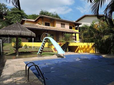 Casa Para Alugar - Condomínio Fazendinha - Carapicuíba - 477 - 34039966
