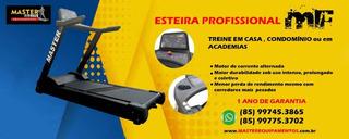 Esteira Mf1000 Profissional