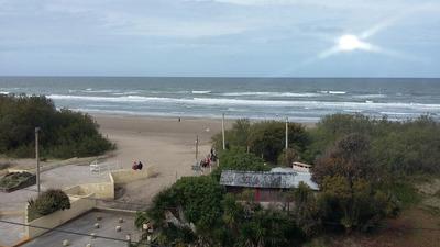 Frente Al Mar - Vista Al Mar - Impecable - Dueño