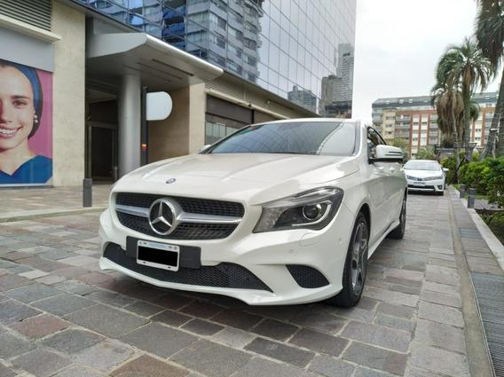 Mercedes Benz Cla 200 At