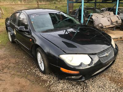 Sucata Chrysler 300m Gasolina 3.5 1999 Rs Caí Peças
