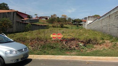 Imagem 1 de 1 de Terreno - Residencial Hípica Jaguari - Te3104