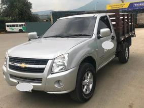 Chevrolet Dimax Diesel Aire 94 Mil Km Estacas Buen Estado