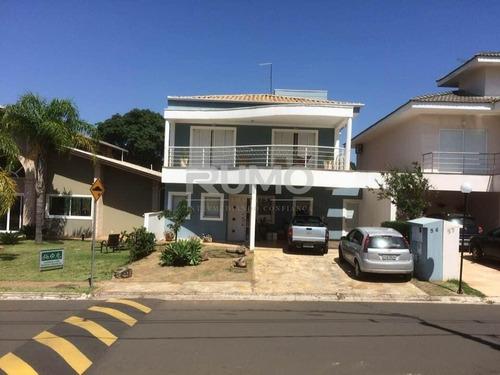Casa À Venda Em Parque Rural Fazenda Santa Cândida - Ca011441